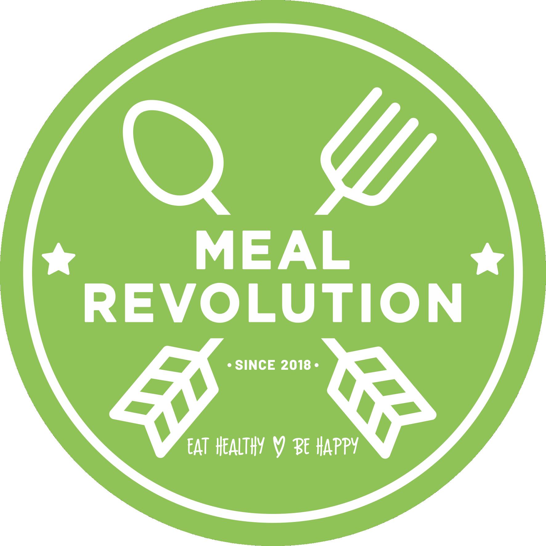 Meal Revolution Logo